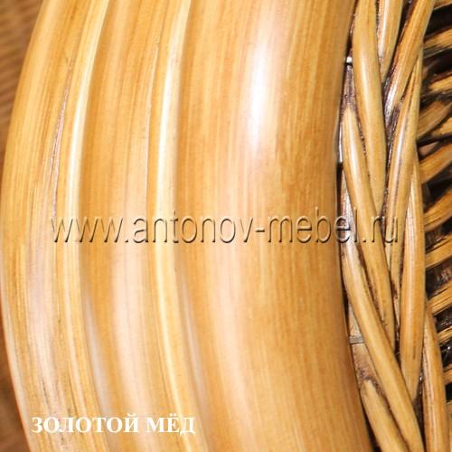 Комплект обеденный из ротанга Luxor 004037 от 29 960